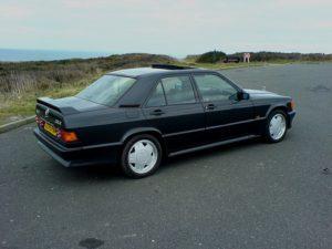 Mercedes 190 W201