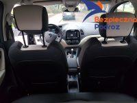 Renault Captur TCe EDC 120 KM