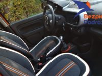 Renault Twingo GT TCe 110 KM