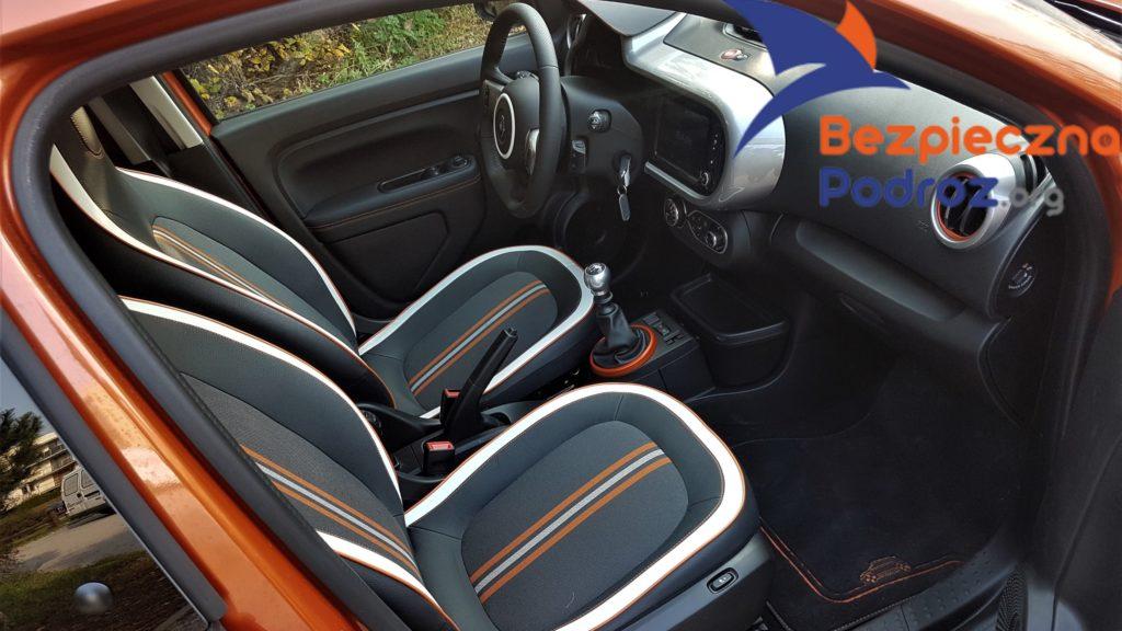Renault Twingo GT TCe 110