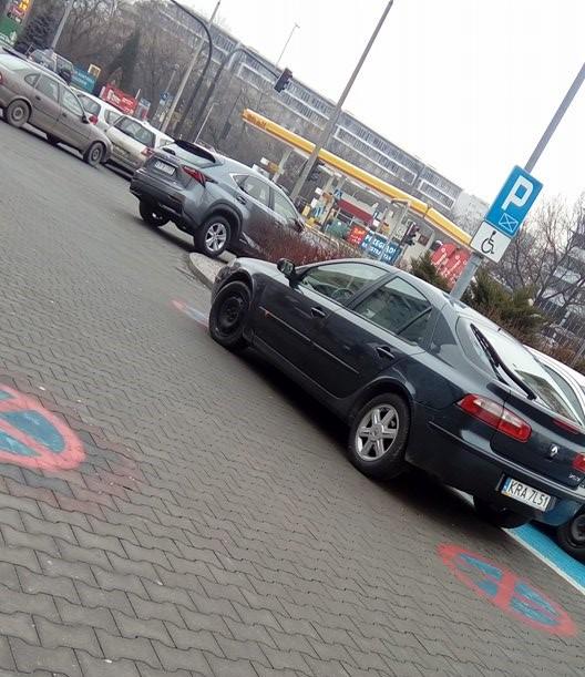 Aneta - można i tak... Kaufland - Kraków
