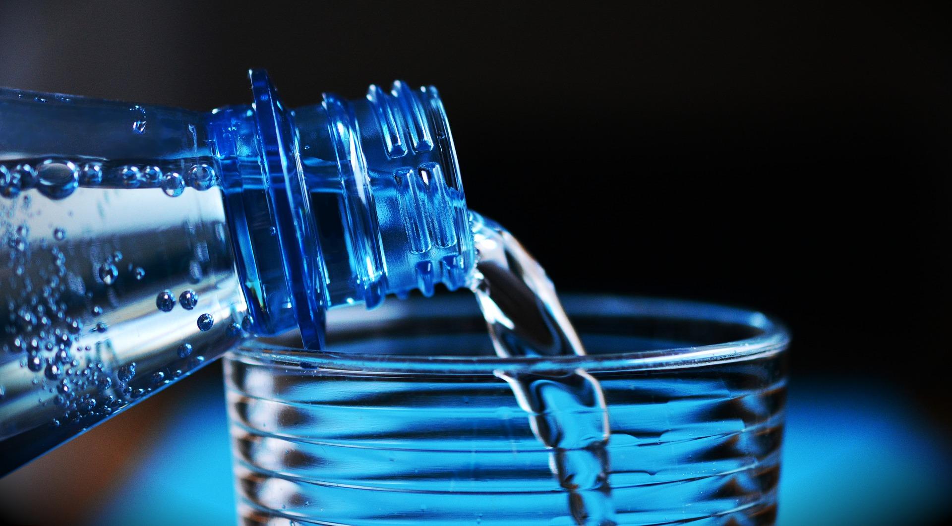 najlepiej gospodarująca wodą firma
