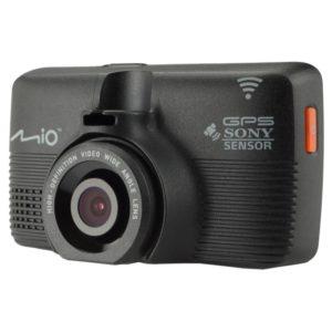 Mio MiVue 792 GPS WiFi Pro Drive Recorder