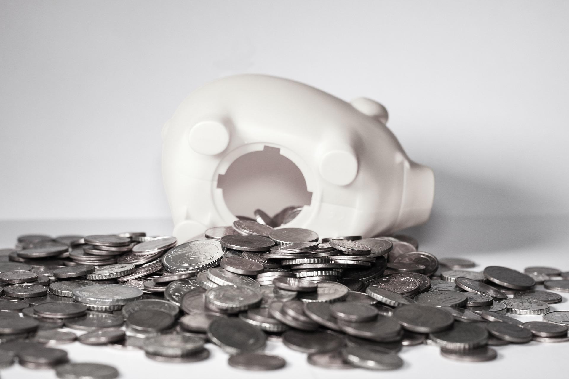Anuluj Dług - okradają nas bo mają do tego prawo ?
