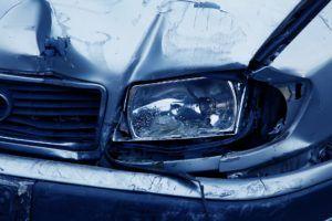 Jak uzyskać odszkodowanie - nieszczęśliwy finał jazdy