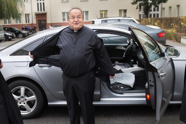 Ojciec Tadeusz Rydzyk 1
