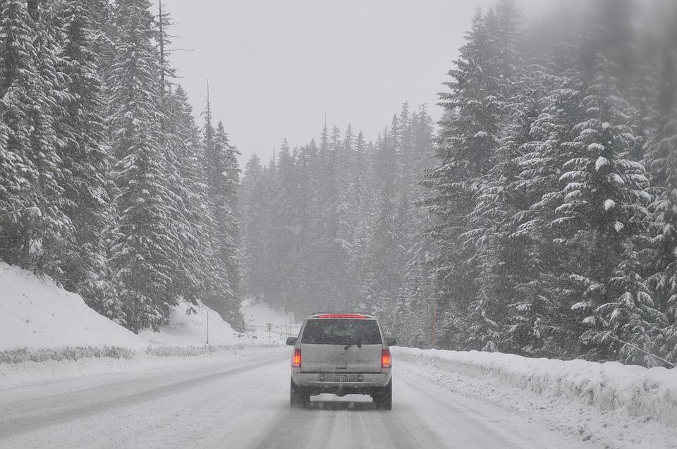 Co zrobić aby nasze samochody przetrwały zimowe mrozy?