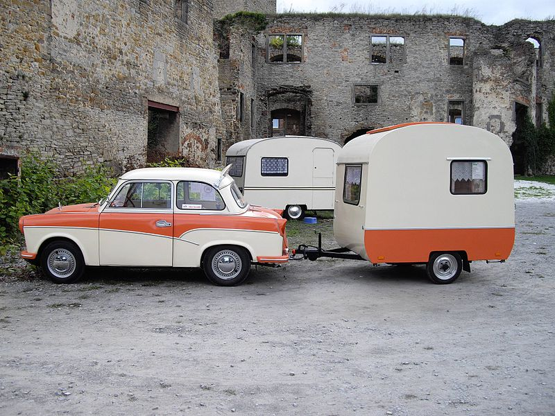 Trabant P50 i P60