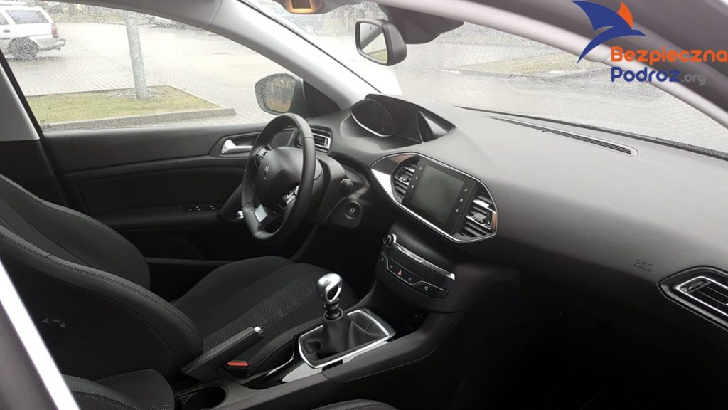Peugeot 308 SW HDI 120KM