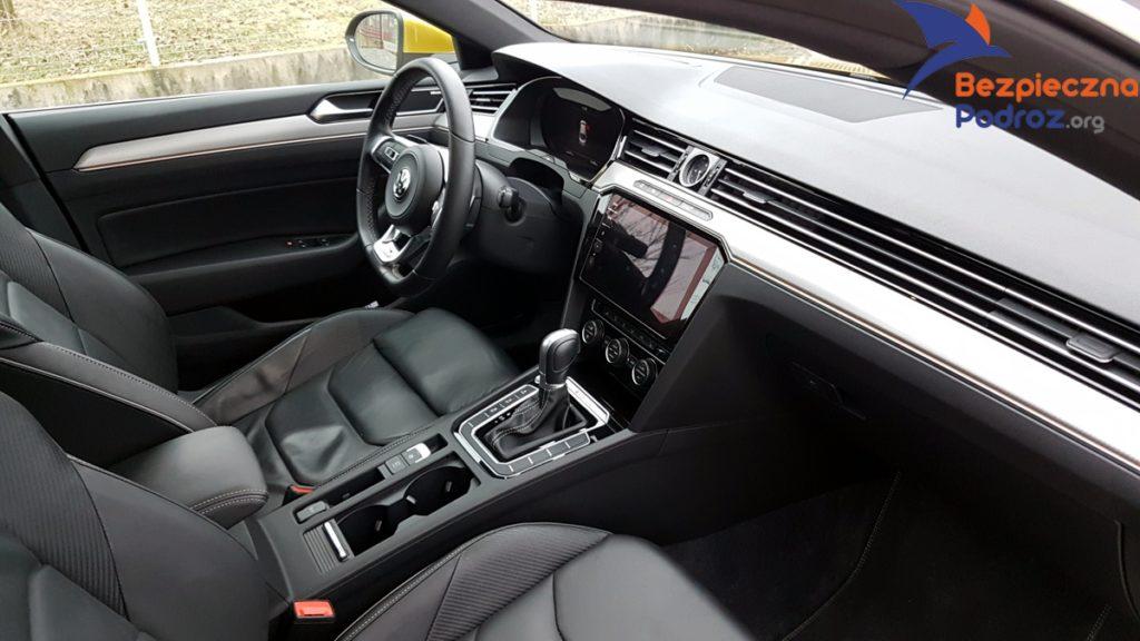 VW Arteon TDI DSG7 240KM R Line