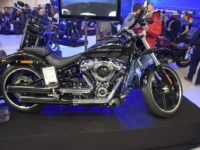 Warsaw Motorcycle Show
