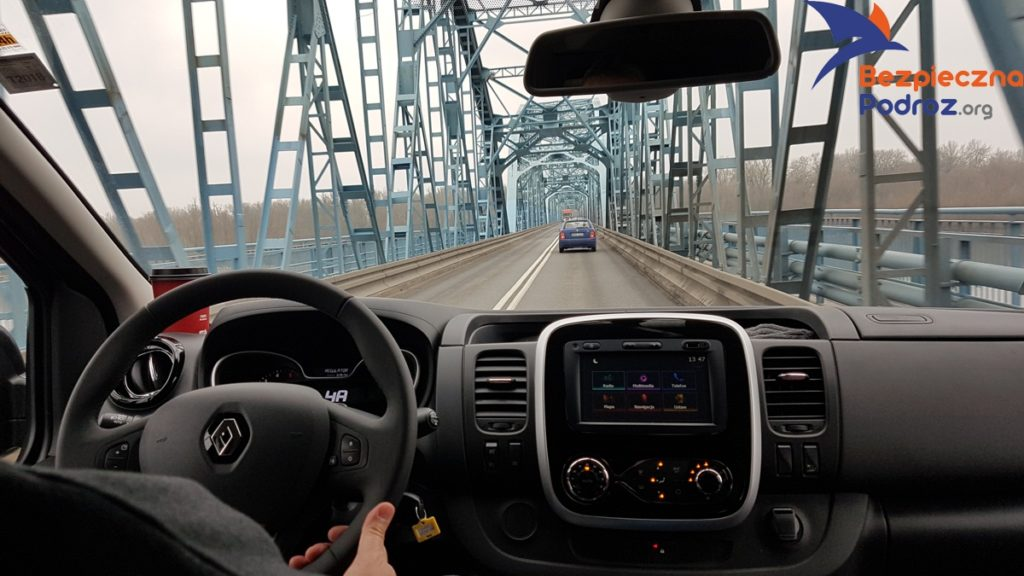 Renault Trafic dCi VIP