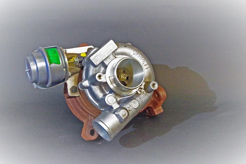 eksploatacja silników z turbodoładowaniem