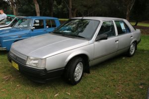 Renault 25