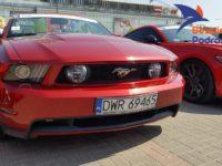 X Ogólnopolski Zlot Mustangów