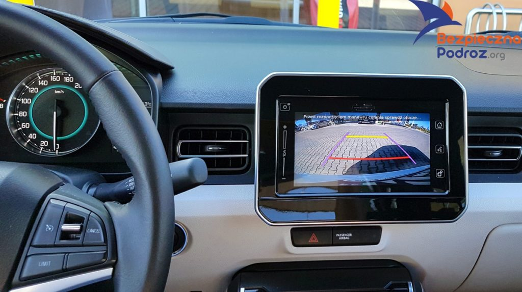 Suzuki Ignis Hybrid SHVS DualJet Allgrip