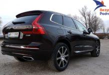 Bezpieczny Zakup Volvo XC60 D5 AWD