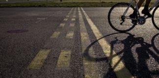 Kierowco uważaj - rowerzyści wyjeżdżają na drogi!