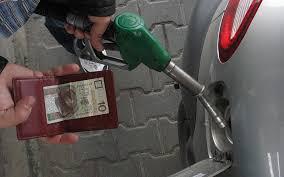 obnizki cen paliw