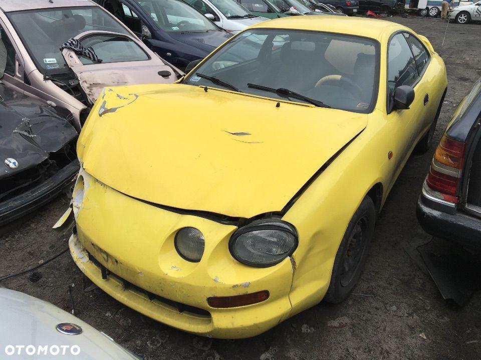 """Toyota Celica VI - """"Chłopaki nie płaczą""""/ źródło: otomoto.pl"""