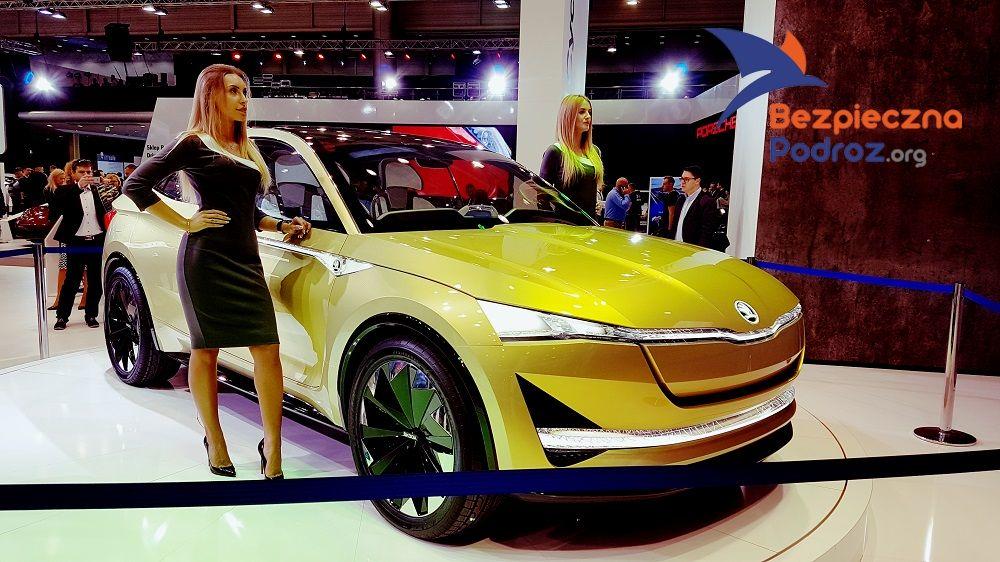 Targi Poznań Motor Show 2018