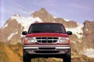 Ford Explorer II