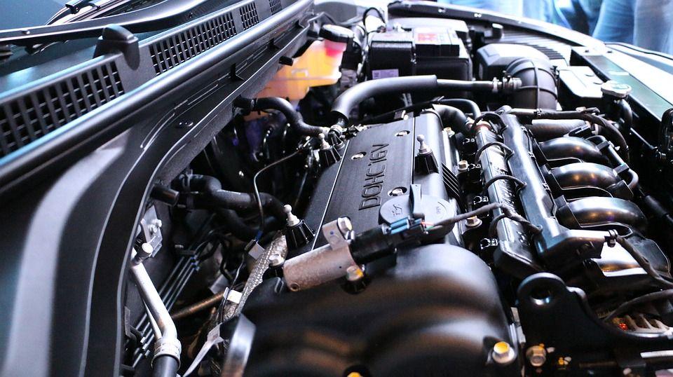 Chip tuning samochodów benzynowych