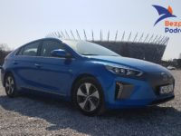 Bezpieczny Zakup Hyundai Ioniq Electric