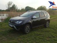 Bezpieczny Zakup Dacia Duster dCi 110KM 4WD manual oraz 2WD Automat