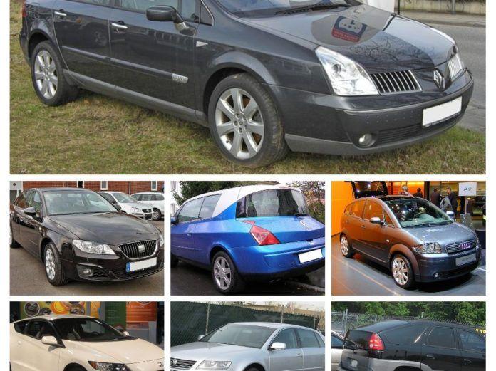 Największe porażki producentów samochodowych