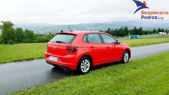 VW Polo DSG TSI 115KM