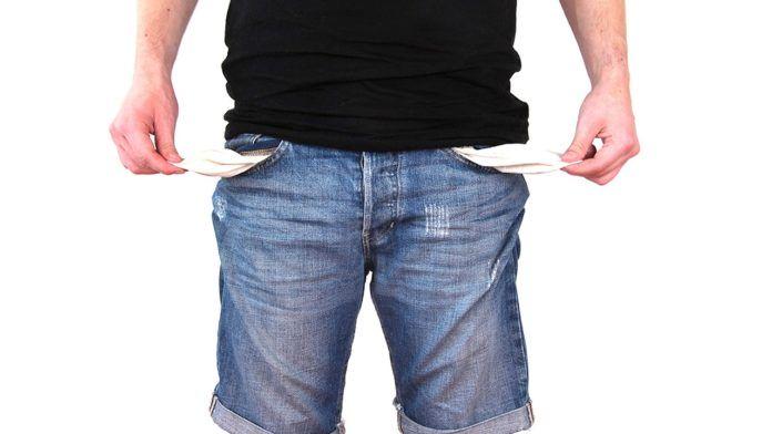 Anuluj Dług - upadłość konsumencka