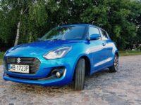 Bezpieczny Zakup Suzuki Swift DualJet Hybrid 2WD manual oraz VW Polo DSG TSI 115KM