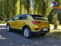 VW T-Roc TSI 150KM