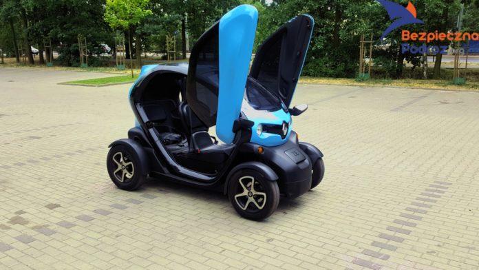 Bezpieczny Zakup Renault Twizy