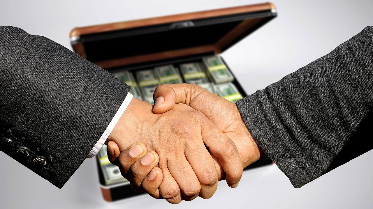 Anuluj Dług - Projekt HARNAŚ