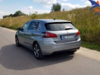 Peugeot 308 PureTech 130 manual
