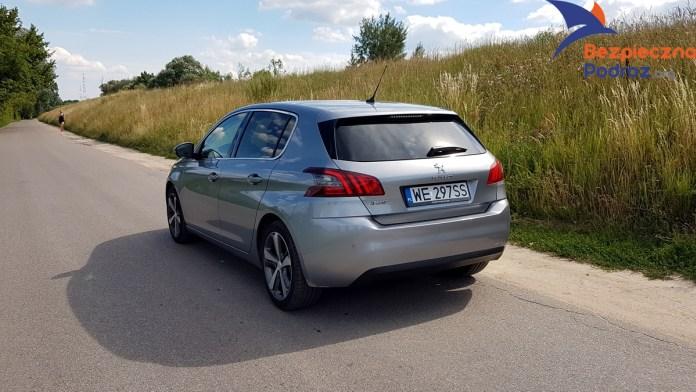 Bezpieczny Zakup Peugeot 308 PureTech 130 manual