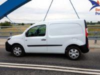 Bezpieczny Zakup Renault Kangoo ZE 33 oraz Dacia Duster90KM dCi manual