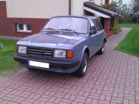 Auto z historią – Skoda 120 – egzemplarz Karola