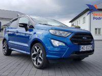 Bezpieczny Zakup Ford EcoSport EcoBoost 140KM ST Line