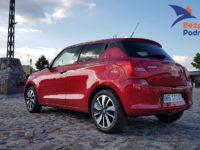 Suzuki Swift 1.0 BOOSTERJET 2WD hybrid shvs – Babskim Okiem