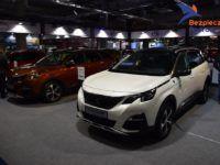Warsaw Motor Show 2018