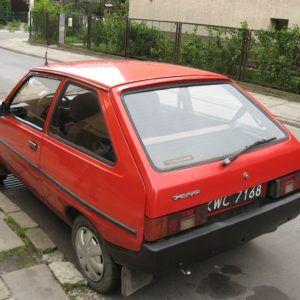 ZAZ_1102_Tavria_in_Kraków_(1)