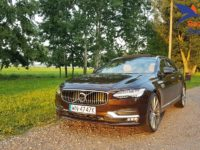 Bezpieczny Zakup Volvo V90 T6 AWD
