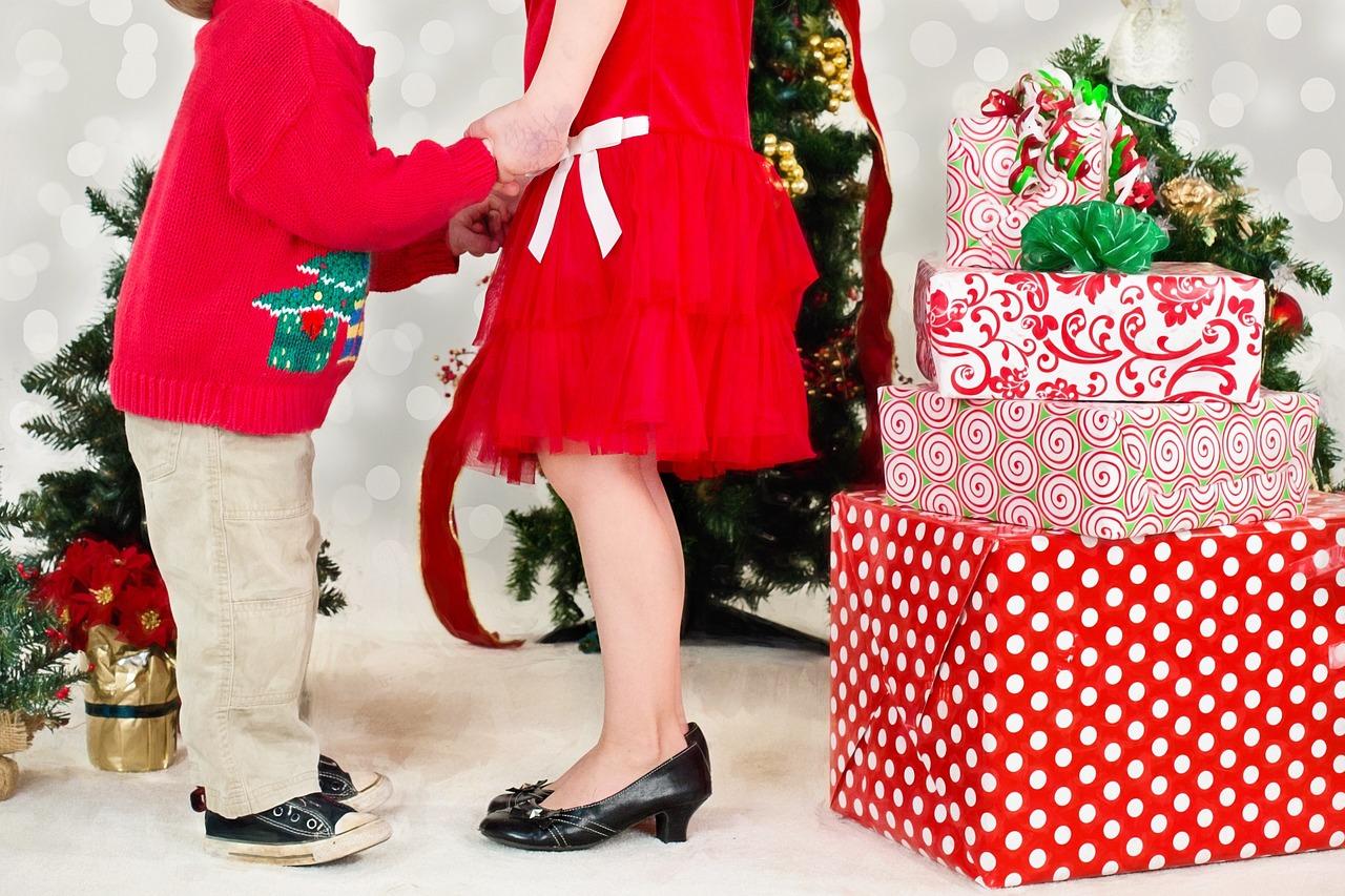 Anuluj Dług - Świąteczna gorączka i Świąteczne Pułapki