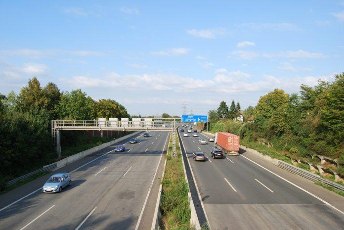 Stało się. Niemieckie autostrady płatne dla Polaków