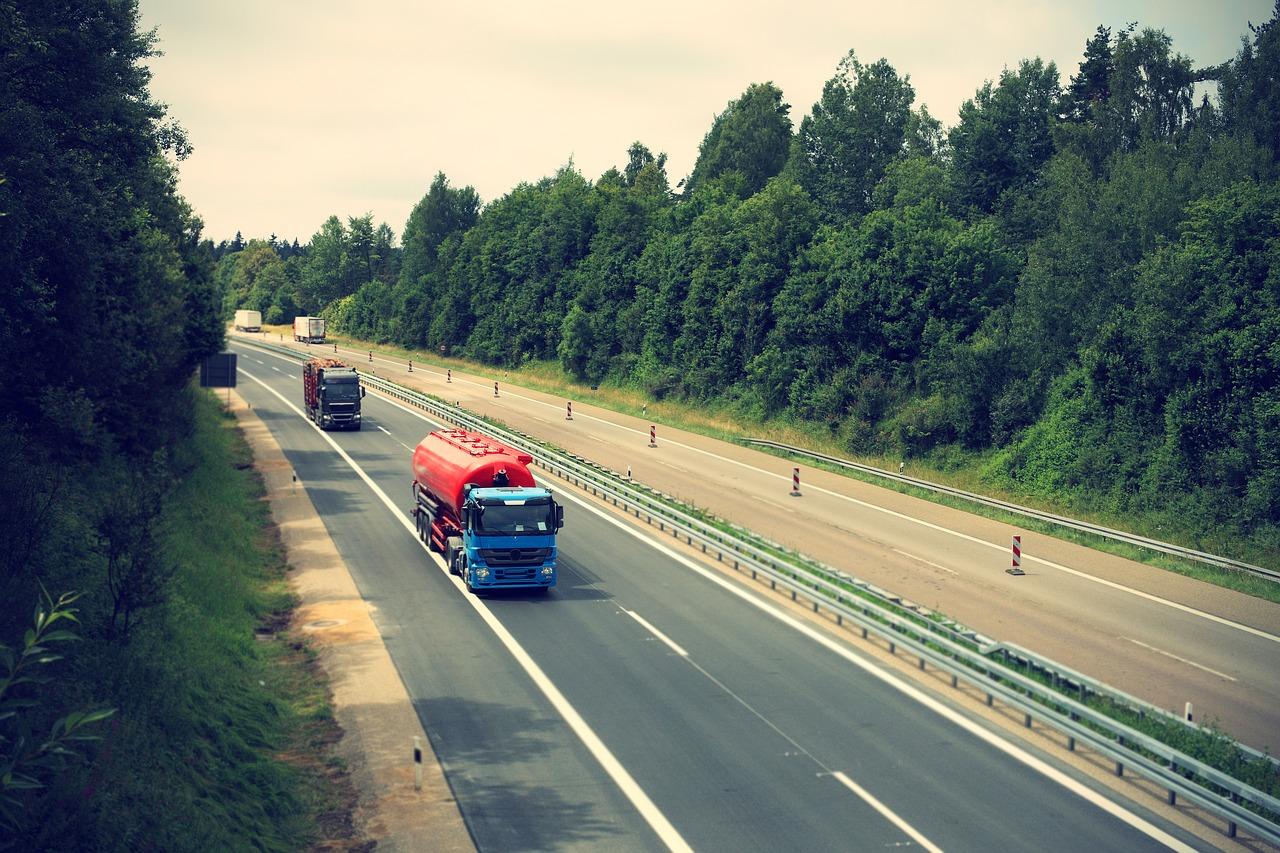 pomoc polskim kierowcom w Niemczech