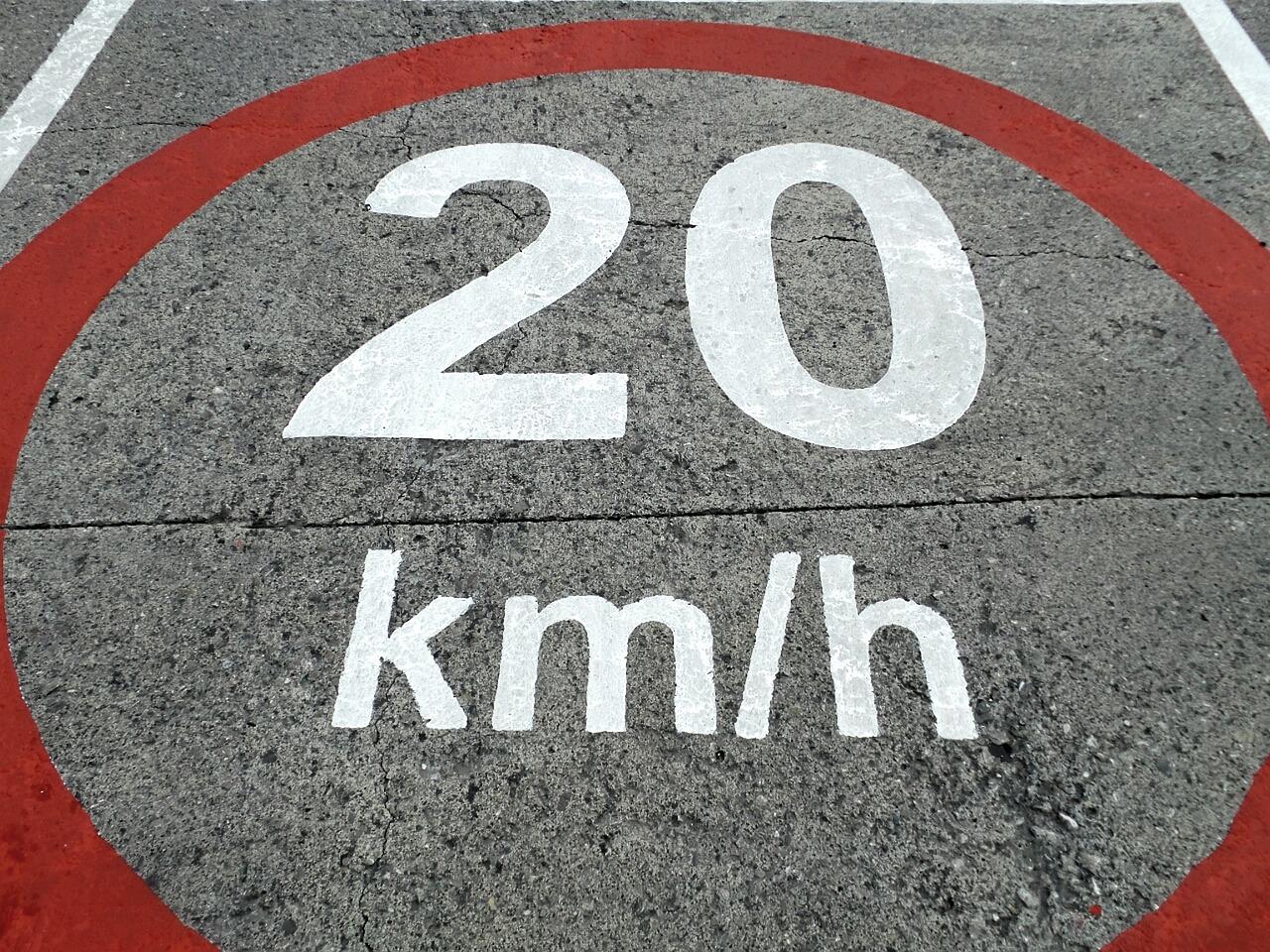 Automatyczne Ograniczniki Prędkości. Czy mogą nam zaszkodzić?
