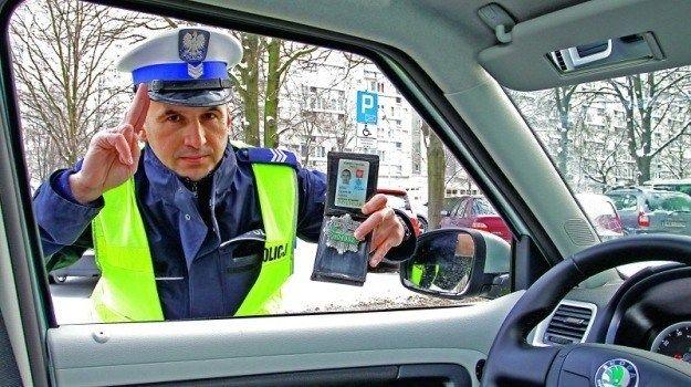 Ogólnopolska akcja policji - kierowcy zawodowi miejcie się na baczności